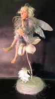 Ливингдолл, паперклей, 50 см, 2005 г.