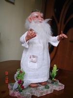 Living Doll, 30 см с подставкой, сентябрь 2007