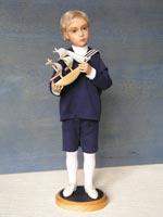 фимо, 42 см, 2004