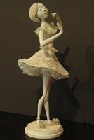 паперклей, 38 см, 2007