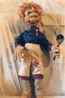 текстиль, 65 см, 2004 г.