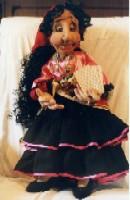 текстиль, 68 см, 2004 г.