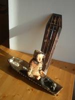 Fimo Puppen, 53х18х28 см (ДхШхВ), 2007