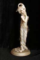 премо, цернит, 34 см, 2004 г.