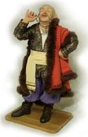 Living doll, 65 см, 2009