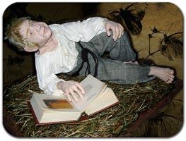 Living doll, 20 см, 2009